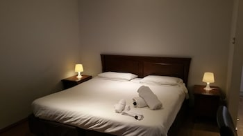 Obrázek hotelu Adelaide House Apartments Fremantle ve městě Perth