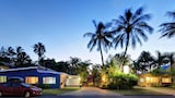 Book this Free wifi Hotel in Bargara