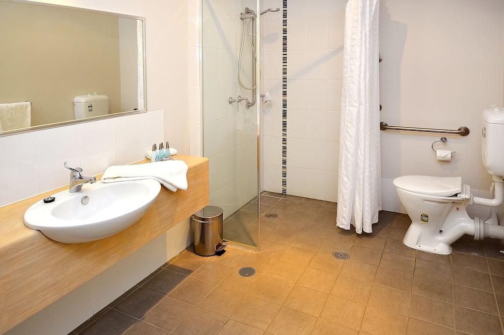 Standardna soba, za nepušače, čajna kuhinja (Handicap Room) - Kupaonica