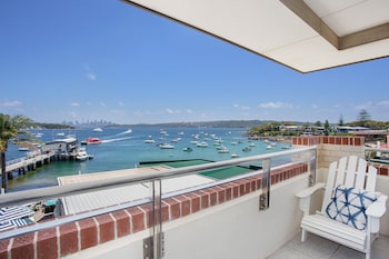 Picture of Watsons Bay Boutique Hotel in Watsons Bay