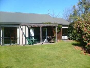 Foto av Christchurch Park Motel i Christchurch