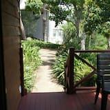 Elegant King Spa Suite - Min 2 Night - Balcony