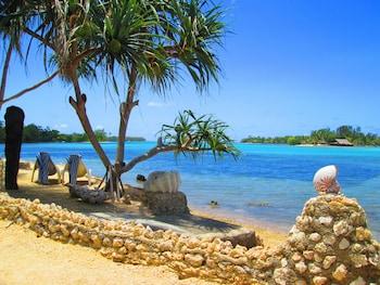 Bild vom Troppo Mystique in Port Vila
