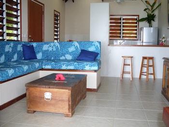 Port Vila — zdjęcie hotelu Troppo Mystique