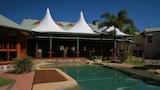 Hotel Tinaroo - Vacanze a Tinaroo, Albergo Tinaroo