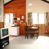 Standarta luksusa numurs, divas guļamistabas, nesmēķētājiem, virtuve (Cottage) - Dzīvojamā zona