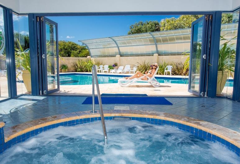 BIG4 Middleton Beach Holiday Park, Middleton Beach, Indoor Spa Tub