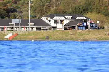 Taupo bölgesindeki Asure Chelmswood Motel Taupo resmi