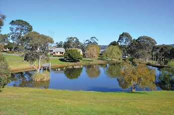 Picture of Hahndorf Resort in Adelaide
