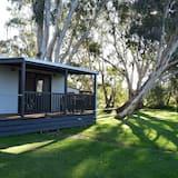 Cabin, 2 Bedrooms, Accessible - Bilik Tamu