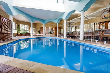 Picture of Inn the Tuarts Guest Lodge Busselton in Busselton