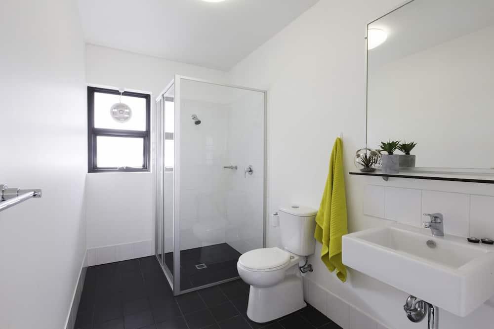 Апартаменты (Studio) - Ванная комната