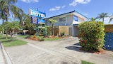 Choose this Motel in Hamilton - Online Room Reservations