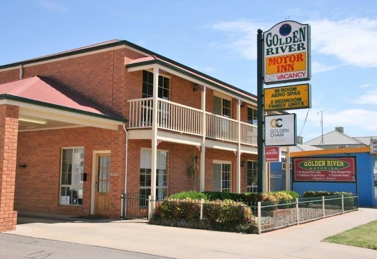 Golden River Motor Inn, Moama