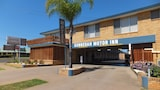 Book this Free wifi Hotel in Gunnedah