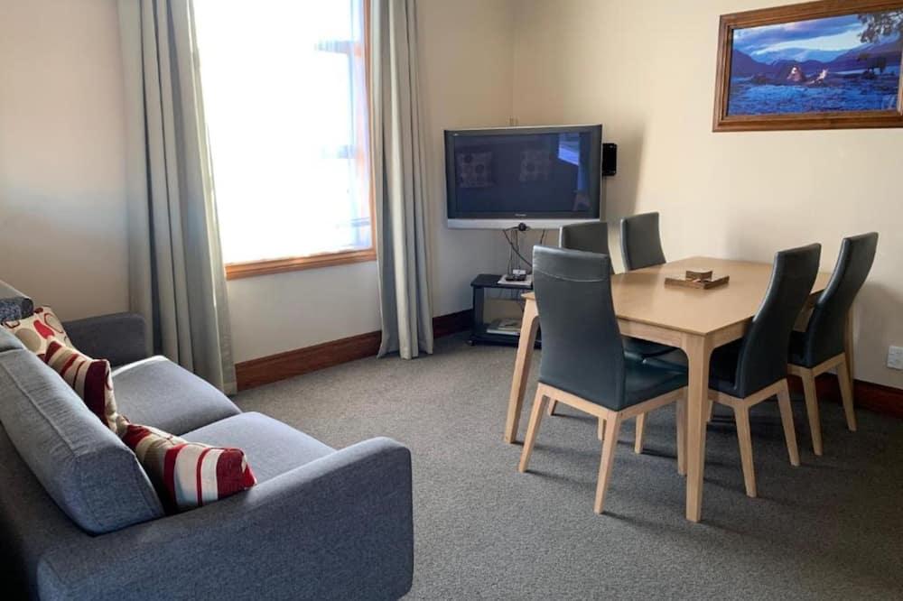 Standardzimmer, 4Schlafzimmer - Wohnbereich