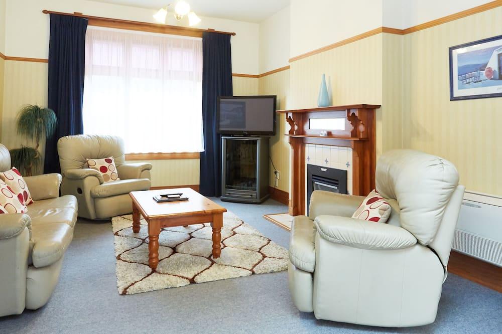 Standardzimmer, 3Schlafzimmer - Wohnbereich
