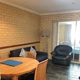 Standaard villa, 1 slaapkamer - Woonruimte