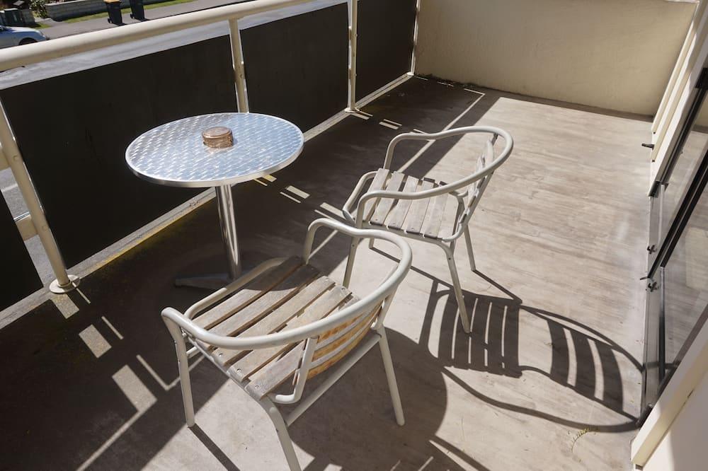 Studio - Balkon