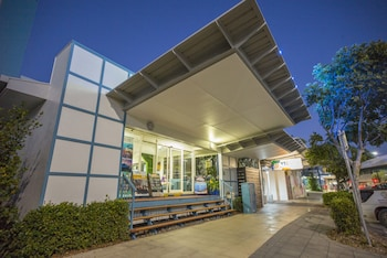 Picture of Cairns Central YHA - Hostel in Cairns