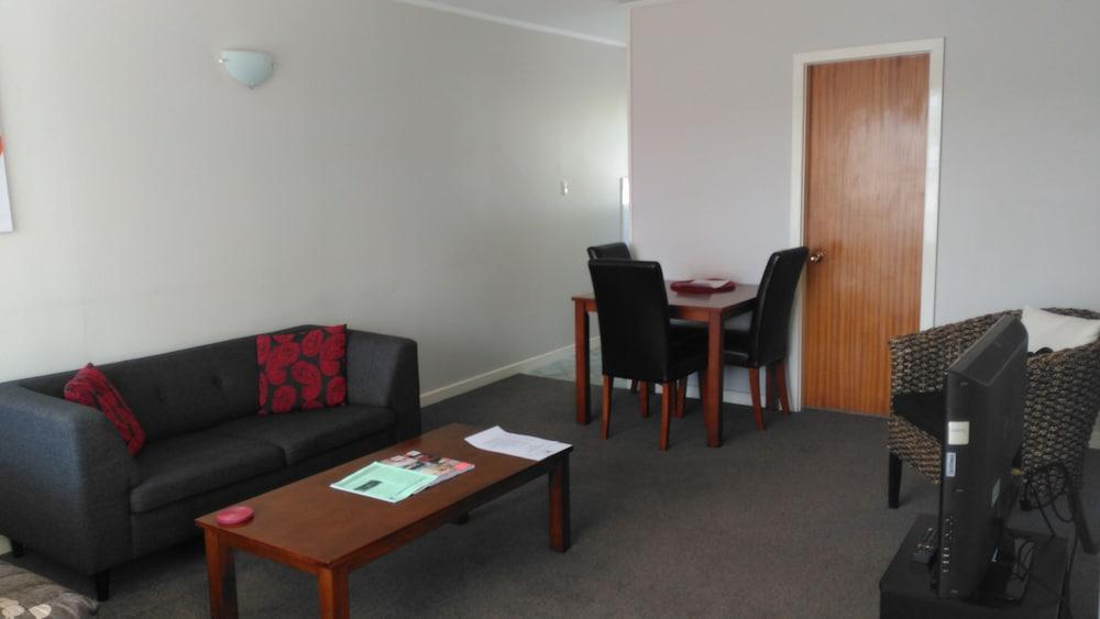 Aorangi Motel en Fairlie - Hoteles.com