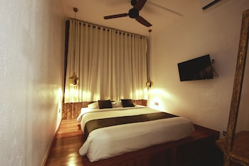 Picture of Echoland Bed & Breakfast in Canggu