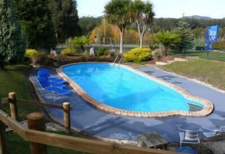 Tamar Cove Motel, Beauty Point, Outdoor Pool