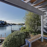 スタンダード アパートメント 2 ベッドルーム (Waterfront) - バルコニー