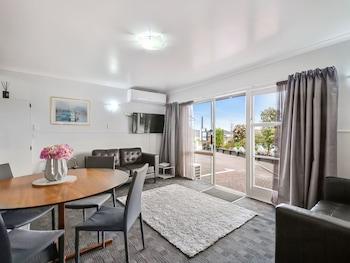 Fotografia hotela (Dunrovin Motel) v meste Taupo