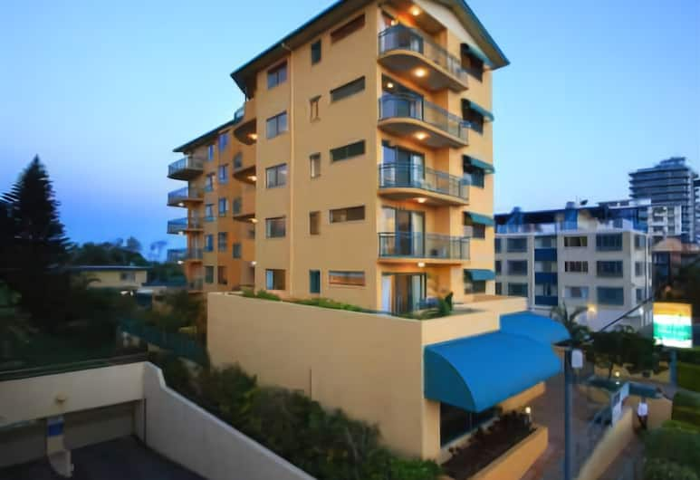 Sunshine Towers, Maroochydore