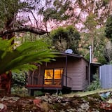 Стандартный люкс, 1 спальня, для некурящих, кухня (Hideaway Cottage) - Номер