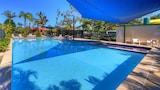 Choose This 4 Star Hotel In Iluka