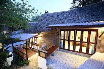 Foto del Chunut House Resort en Ko Phi Phi