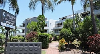 Foto do Grangewood Court em Broadbeach