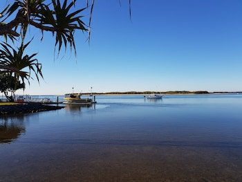 Picture of Caloundra Waterfront Holiday Park in Caloundra