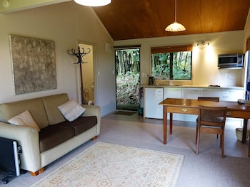 Picture of Wharepuke Subtropical Accommodation in Kerikeri