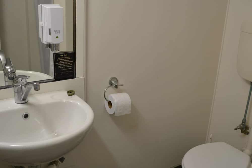 標準客房, 1 張加大雙人床 - 浴室