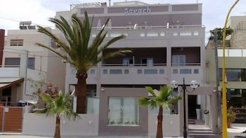 Picture of Sevach apartments in Chania