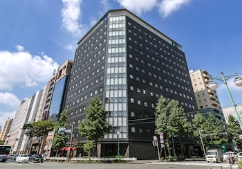 福岡、博多グリーンホテル 1 号館の写真
