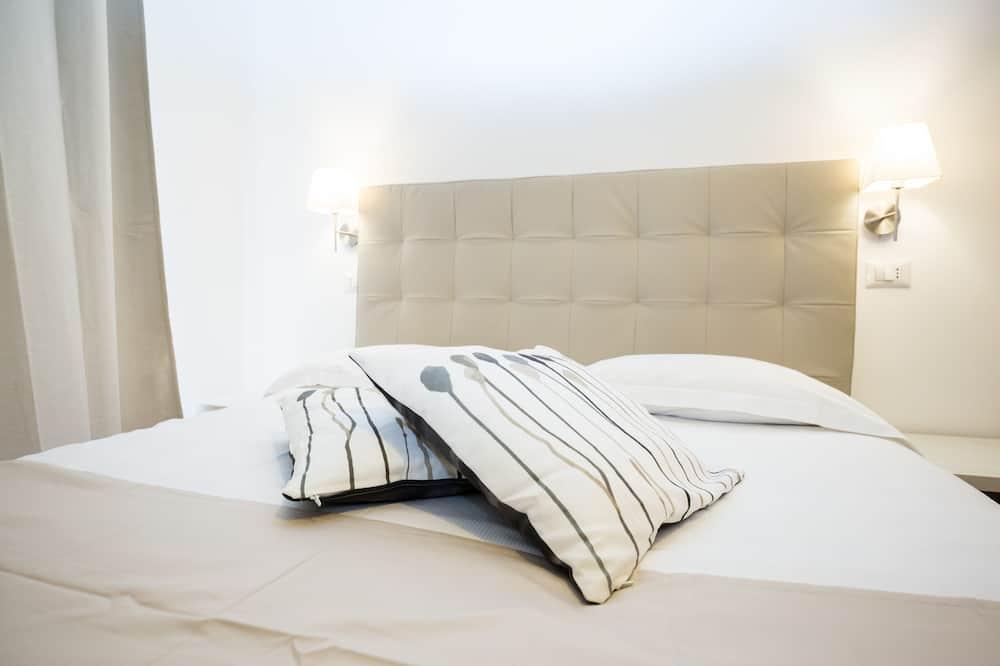 Pokój dwuosobowy z 1 lub 2 łóżkami - Pokój