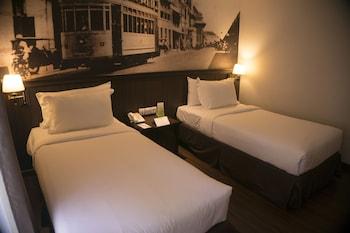 Foto Varna Culture Hotel Soerabaia di Surabaya