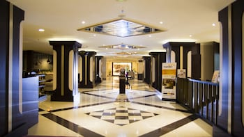 Picture of Varna Culture Hotel Soerabaia Surabaya in Surabaya