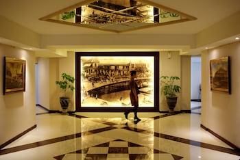 Naktsmītnes Varna Culture Hotel Soerabaia Surabaya attēls vietā Surabaja