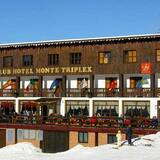 Hotel Monte Triplex
