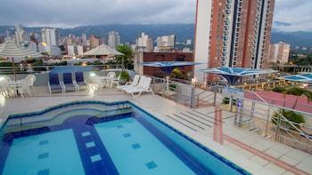 Hotellitarjoukset – Bucaramanga