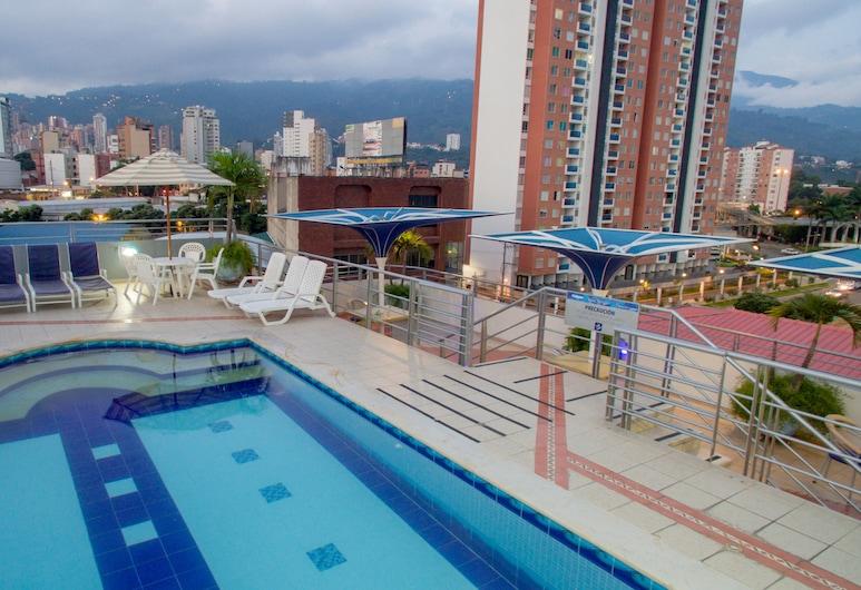Hotel Buena Vista Express, Bucaramanga