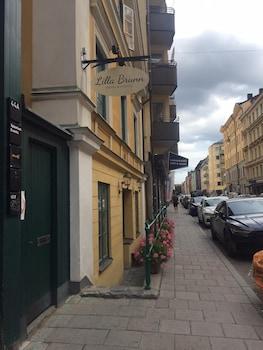 Fotografia hotela (Lilla Brunn) v meste Stockholm