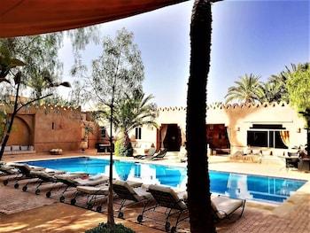 Picture of Villa 55 in Marrakech