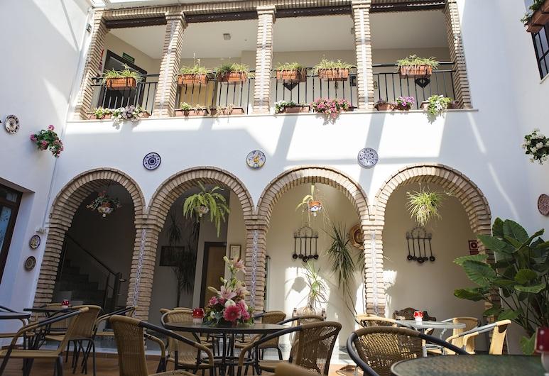 Hotel de los Faroles, Córdoba