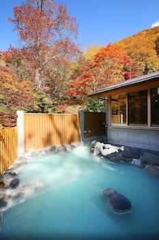 Bild vom Chuzenji Kanaya Hotel in Nikko